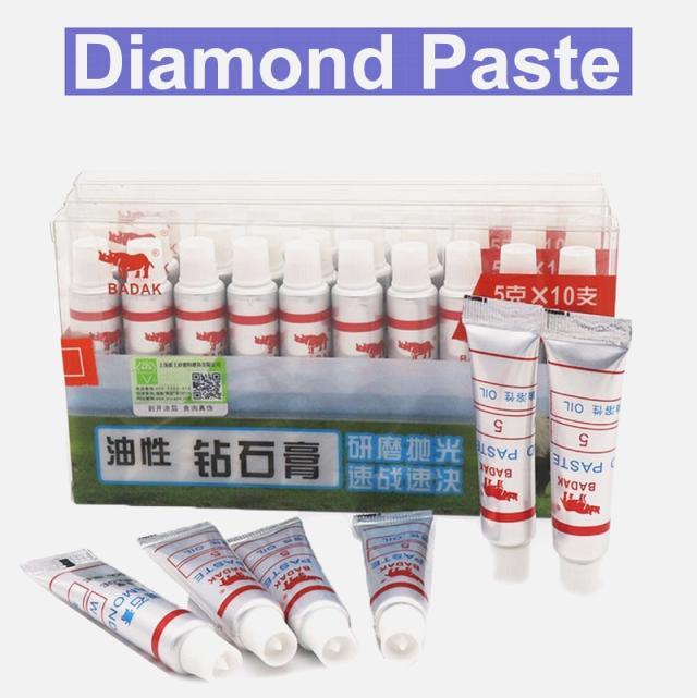 diamond polishing lapping paste|lapping pastediamond polishing
