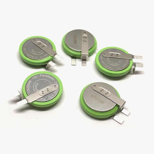 Часовые батарейки